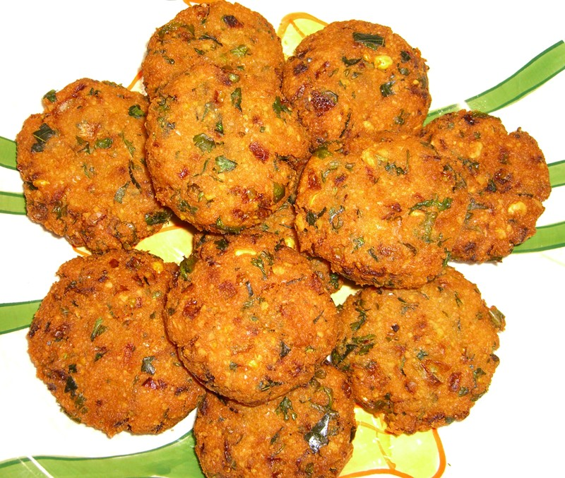 Masala Vada picture